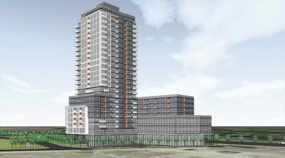 Pinnacle Etobicoke